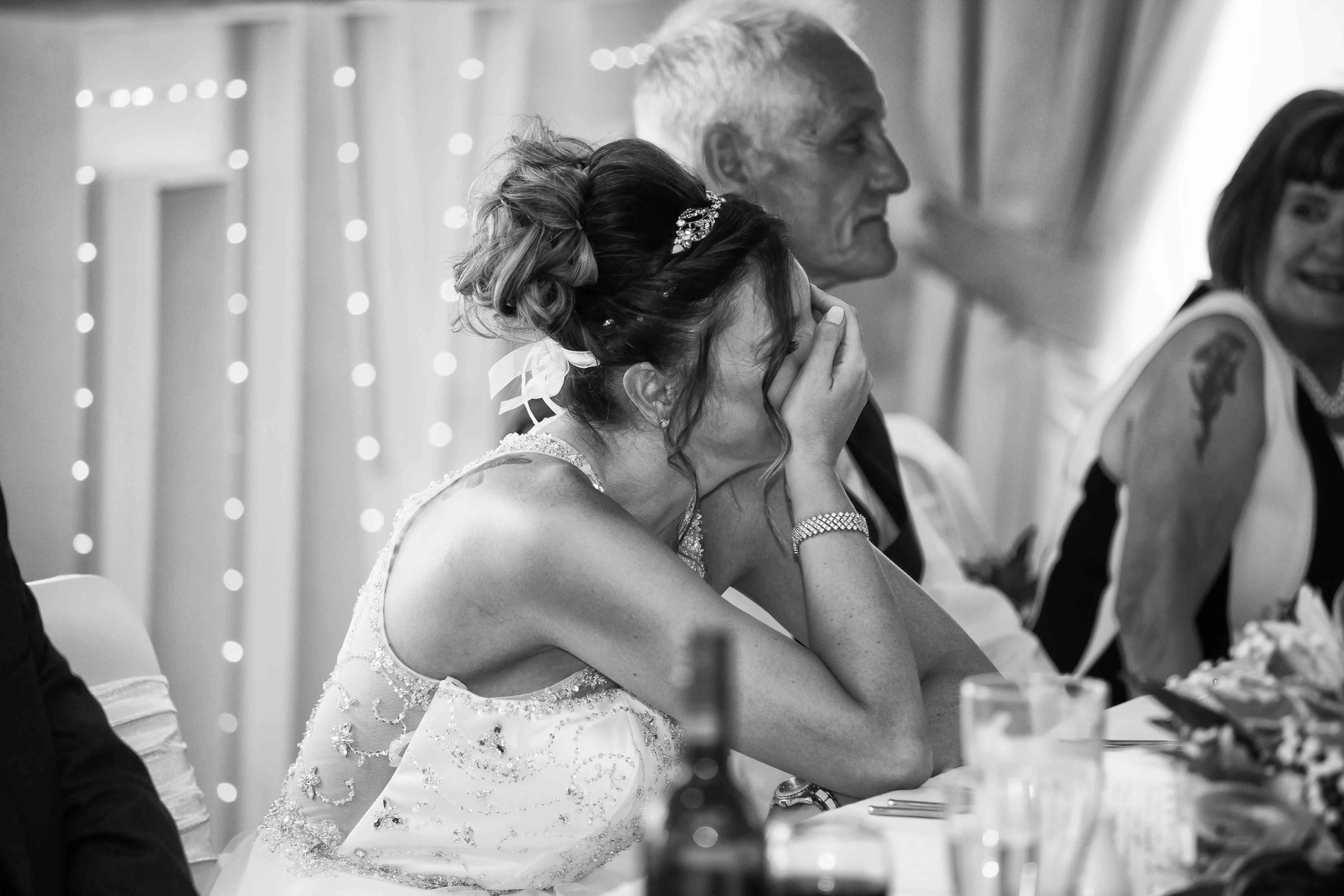 Blenheim House Wedding Photography 002