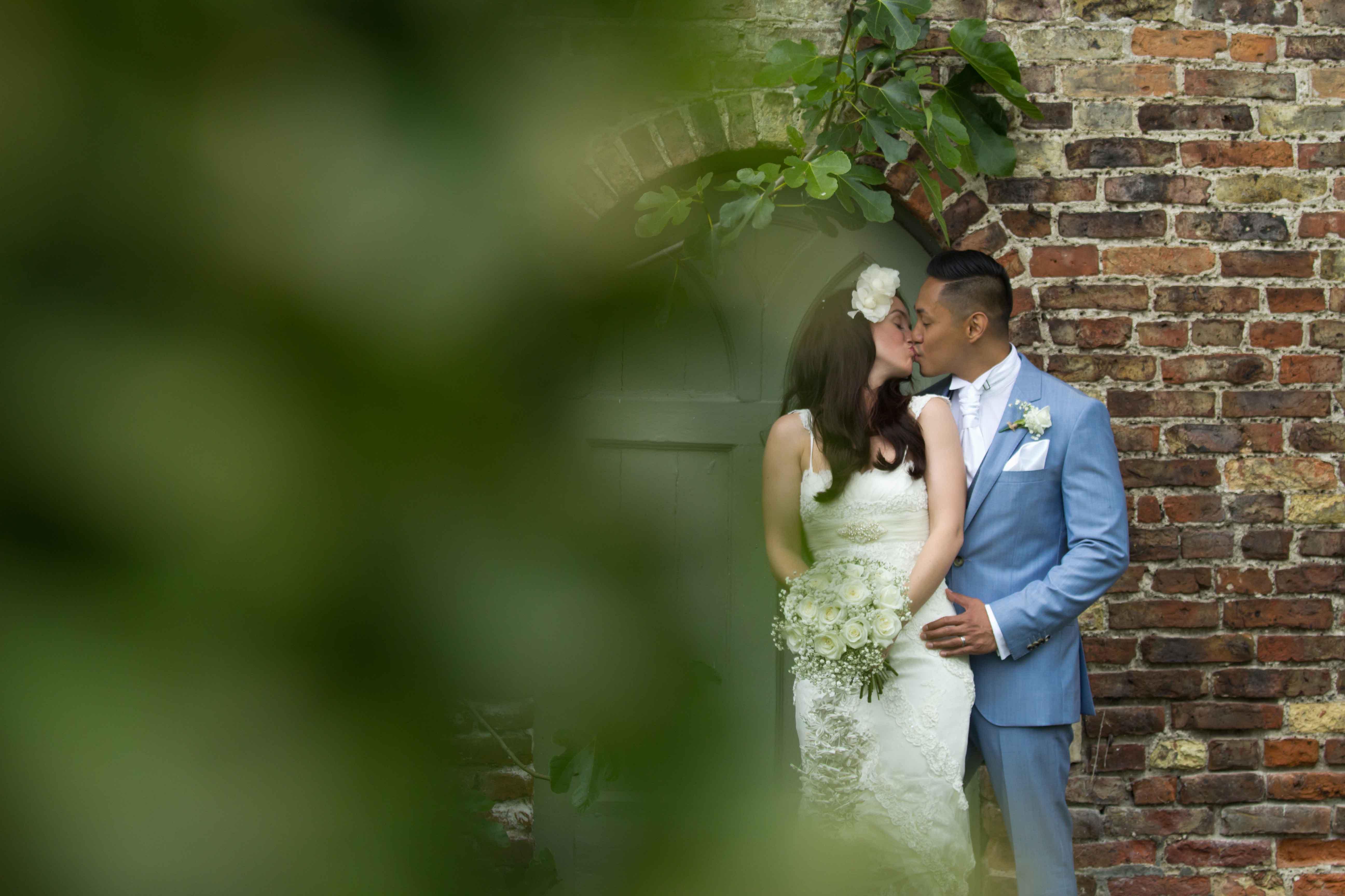 Saltmarsh Hall Wedding Photography 001