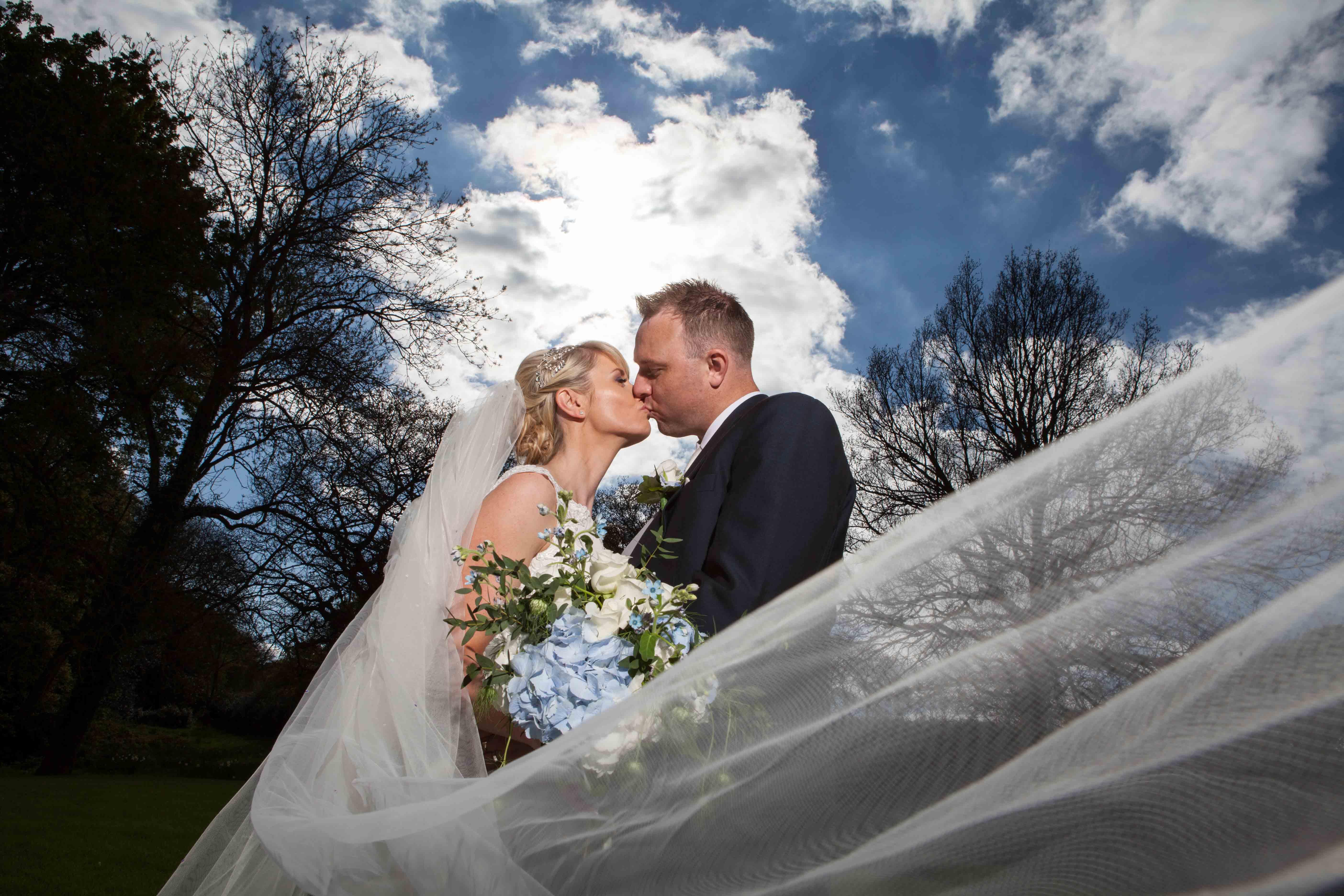 Whitley Hall Wedding Photography