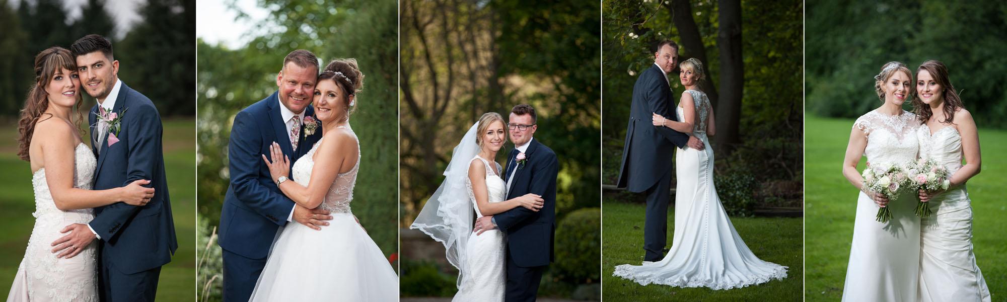 Leeds Wedding Photography - Kind Words
