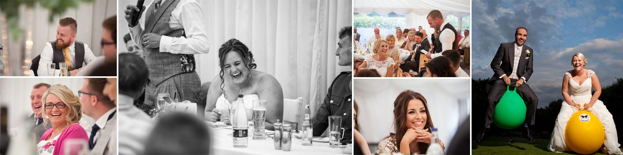 West Yorkshire Wedding Photographers