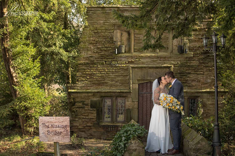 Wedding Photographers in Leeds