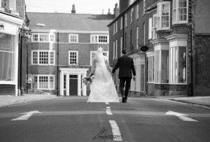 Tadcaster Wedding