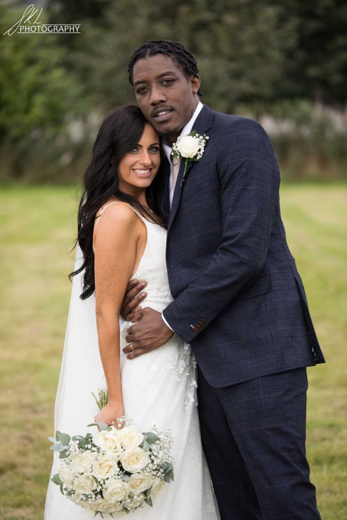 Wedding Photography at Moorlands Inn Halifax