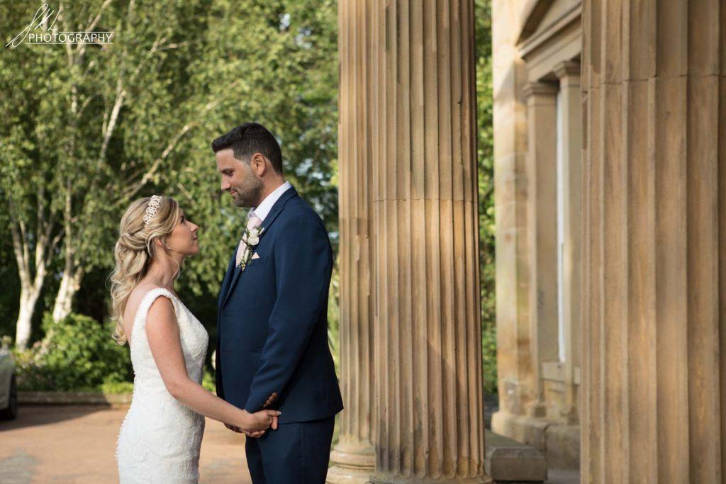 Wedding Photogrtaphy Oulton Hall