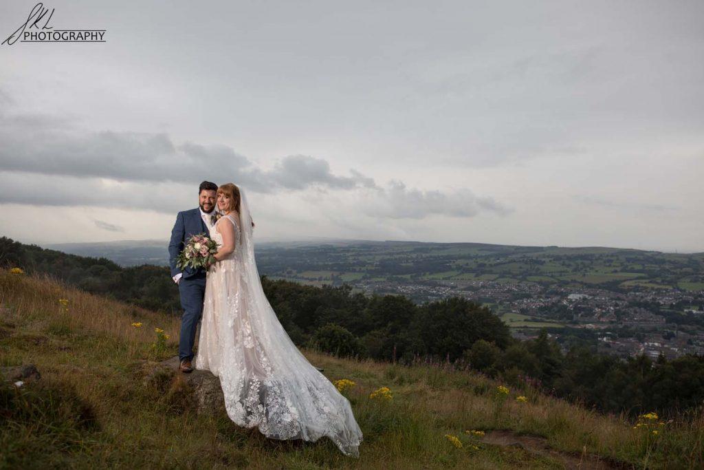 Wedding Photographers in Otley