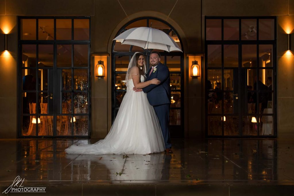 Wedding Photographers in Morley